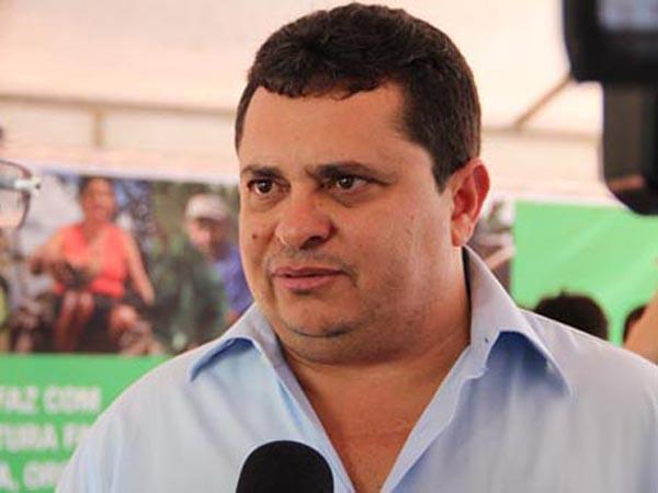 Prefeito Antônio Venício do Ó